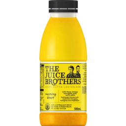Photo of The Juice Brothers Morning Start Juice 500ml