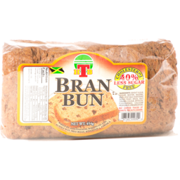 Photo of H.T.B Bran Bun