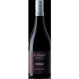 Photo of Schwartz Wine Co Shiraz