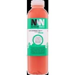Photo of Nutrient Water Pineapple & Watermelon 575ml