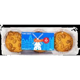 Photo of D/Bakehouse Peanut Cookies 150g