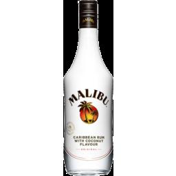 Photo of Malibu Caribbean Rum With Coconut Flavour Original 700ml