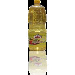Photo of Vegetable Oil 2ltr - Miller