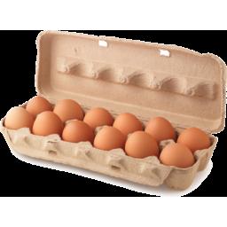 Photo of Dans Poultry Barn 600gm Eggs