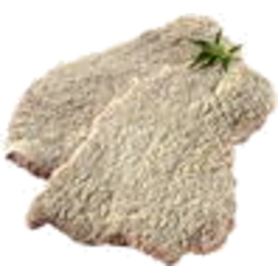 Photo of Beef Schnitzel per kg