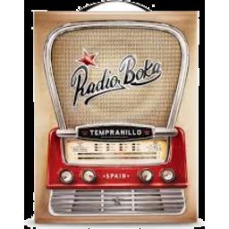 Photo of Radio Boka Tempranillo Cask 3l