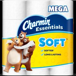 Photo of Charmin Essentials Soft