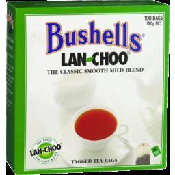 Photo of Lan Choo Black Tea Bags 100s 182g