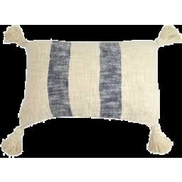 Photo of Hampton Cotton Cushion 40x60cm