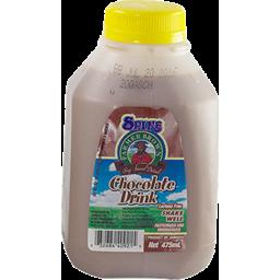 Photo of Farmer Brown Soy Chocolate Milk
