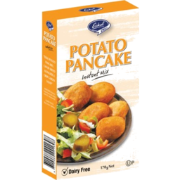 Photo of Eskal Potato Pancake Mix 170g