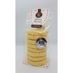 Photo of The Good Grocer Collection Shortbread Biscuit 175g