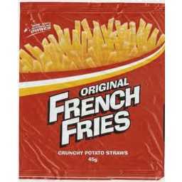 Photo of French Fries Original 45g