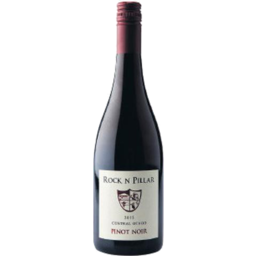 Photo of Rock & Pillar Pinot Noir 750ml