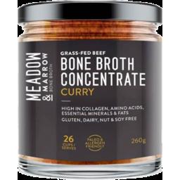 Photo of Gevity Bone Broth Curry 390g