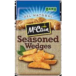 Photo of Mccain Potato Wedges Seasoned