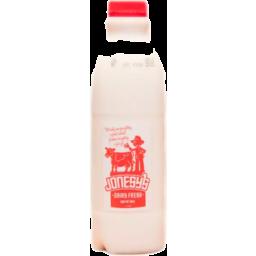 Photo of Jonesy's Low Fat Milk 1litre