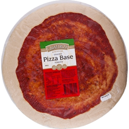 Photo of Pizza Base Sauced 12in 1s