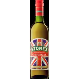 Photo of Stone's Green Ginger Wine Original 750ml