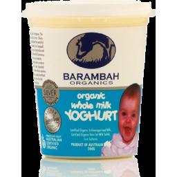 Photo of Barambah Yoghurt Infants 200g