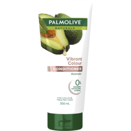 Photo of Palmolive Naturals Hair Conditioner Vibrant Colour Avocado 350ml