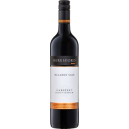Photo of Beresford Classic Cabernet Sauvignon