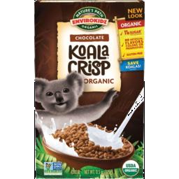 Photo of EnviroKidz Cereal - Koala Crisps