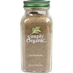 Photo of Simply Organic - Ground Cardamom