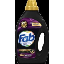Photo of Fab Perfume Indulgence Sublime Velvet, Washing Liquid Laundry Detergent, 900ml