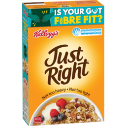Photo of Kellogg's Just Right 460g 460g