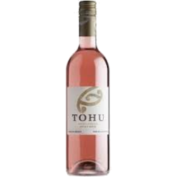 Photo of Tohu Pinot Rose 750ml