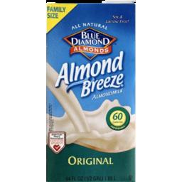 Photo of Blue Diamond Almond Breeze Original