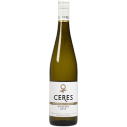 Photo of Ceres Riesling 750ml