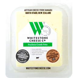 Photo of Whitestone Feta Fuschia 110g