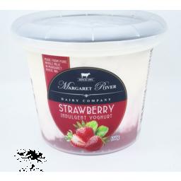 Photo of Margaret River Indulgent Yoghurt 550gm
