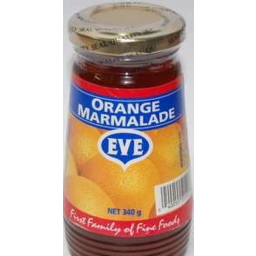 Photo of Eve Orange Marmalade