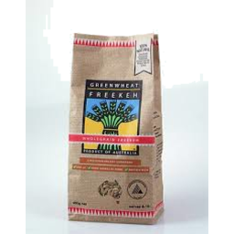 Photo of Greenwheat Freekeh Wholegrain 400g
