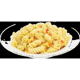 Photo of Mango Pasta