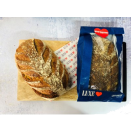 Photo of Luxe Miche Batard (Unsliced)