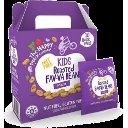 Photo of Fava Nuts G/F Nut/F Pizza 10pk