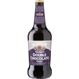 Photo of Youngs Chocolate Stout 500ml