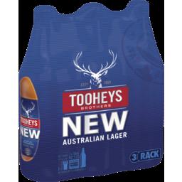 Photo of Tooheys New Bottles