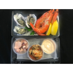 Photo of Gourmet Tasting Pack (1-2 person)
