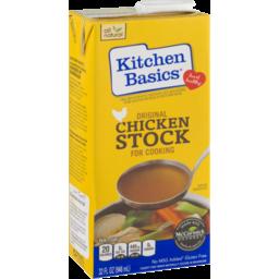 Photo of Kitchen Basics Chicken Cooking Stock