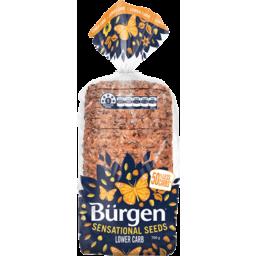 Photo of Burgen Bread Sensational Seeds 700g