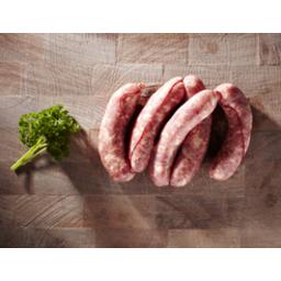 Photo of Nino & Joes Sausages - Chipolata
