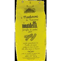Photo of Martelli Maccheroni 1kg