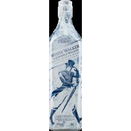 Photo of Johnnie WalkerWhite Walker Scotch Whisky