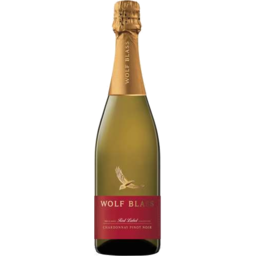 Photo of Wolf Blass Red Label Chardonnay Pinot Noir