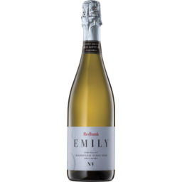Photo of Redbank Emily Brut Cuvee 750ml